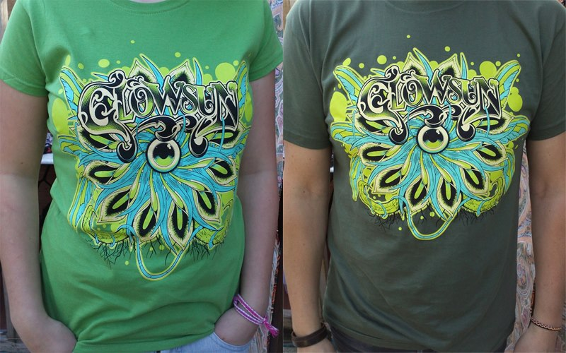 New Glowsun T-Shirts